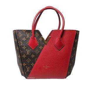 Louis Vuitton Kimono PM Monogram Crossbody